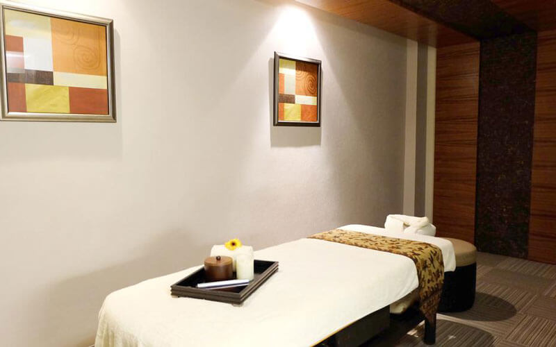 هتل شانگری لا کوالالامپور