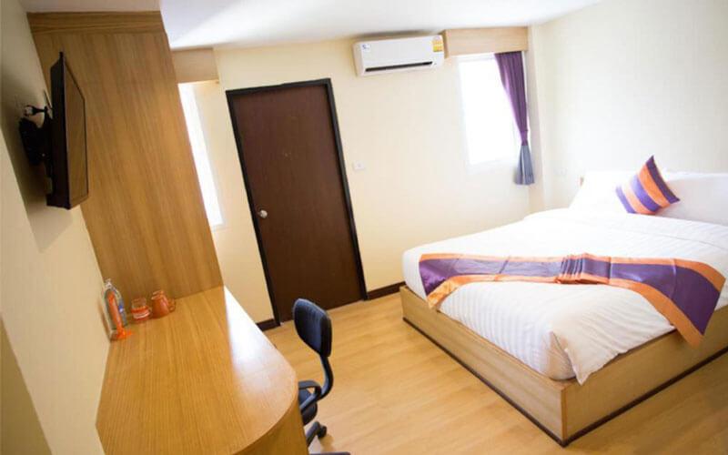 هتل JP IN Pattaya