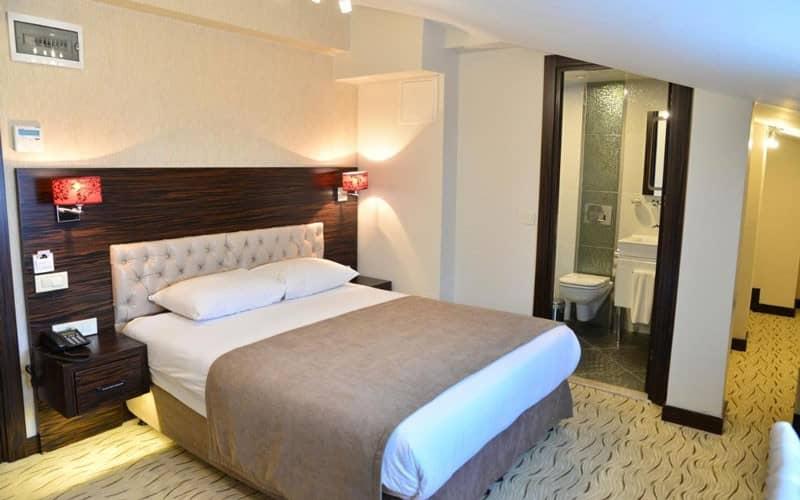 هتل Golden Siyav Hotel Istanbul