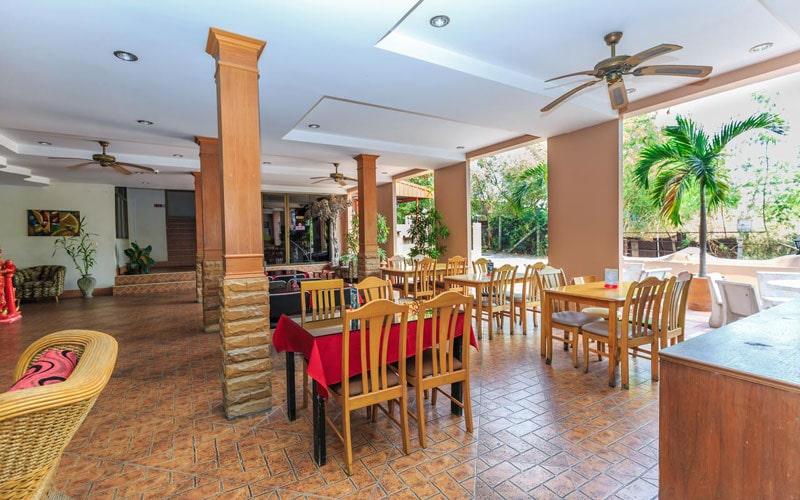 هتل MP Mansion Residence Pattaya