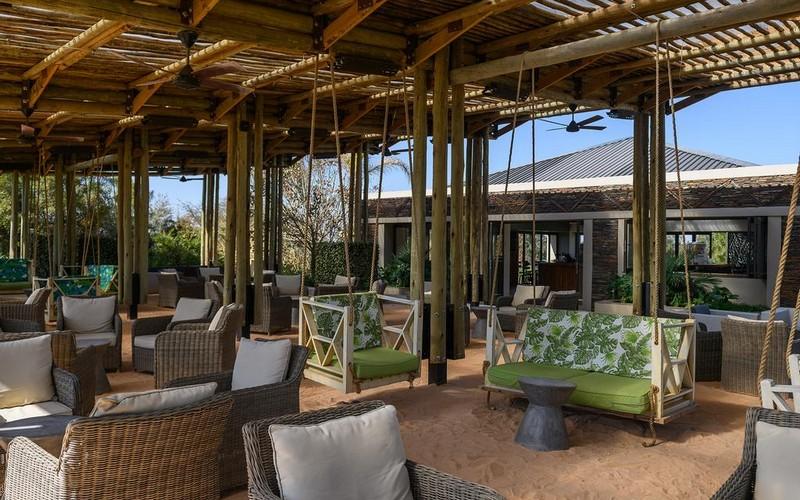 هتل The Kingdom Resort Sun City