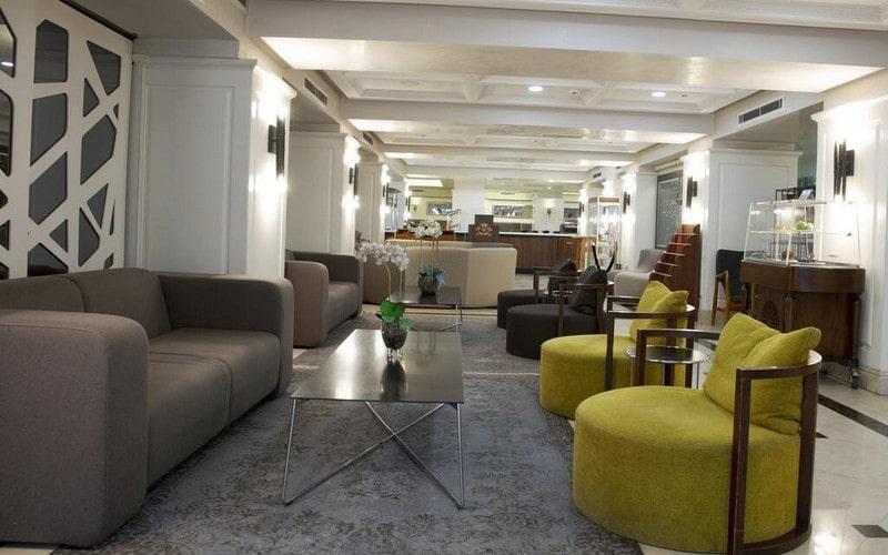 هتل Dosso Dossi Old City Istanbul