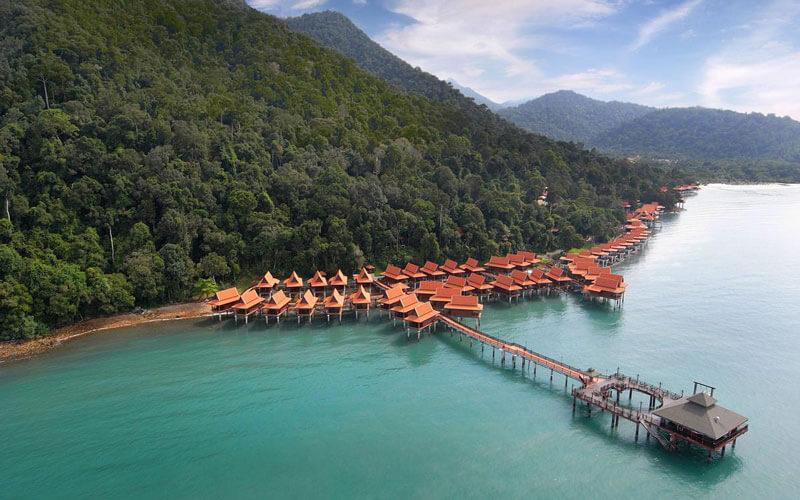هتل Berjaya Langkawi Resort