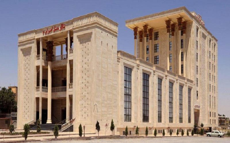 هتل امیران ۲ همدان