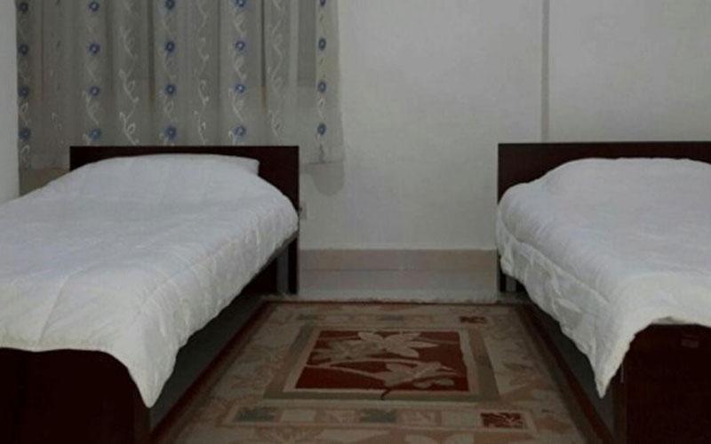 هتل آپارتمان وانیا قشم
