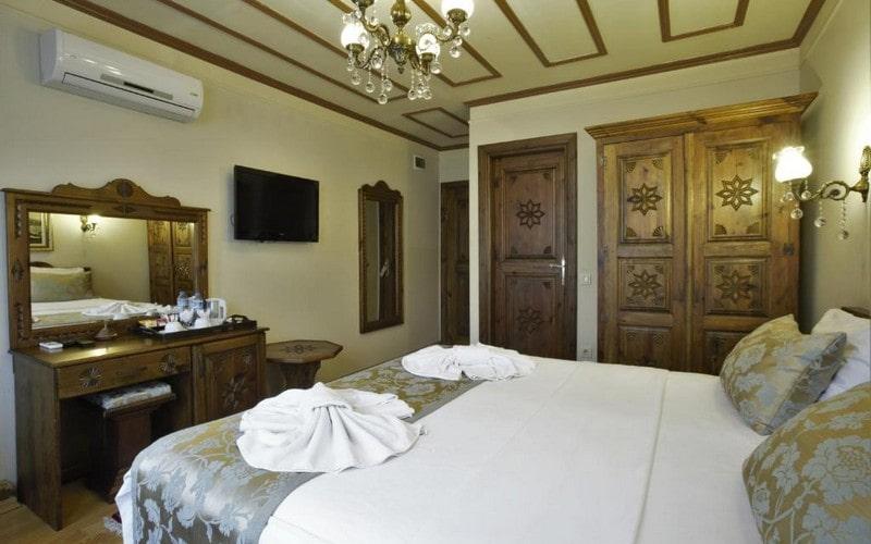 هتل Oba Hotel Istanbul