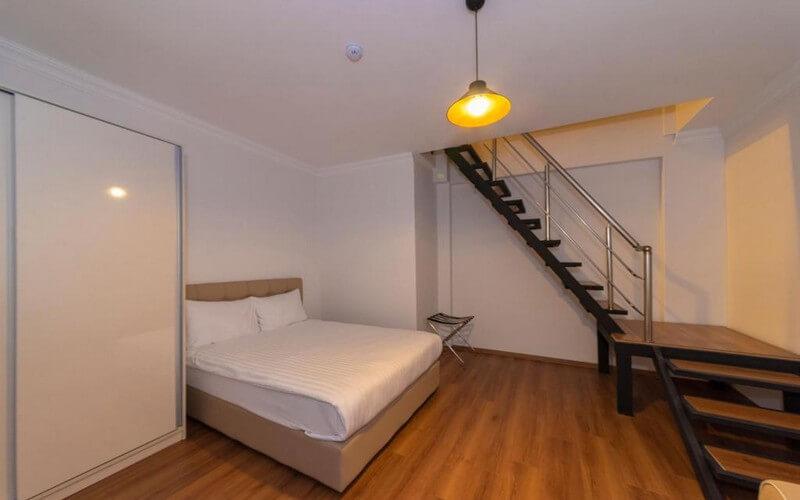 هتل Joy Suites Istanbul