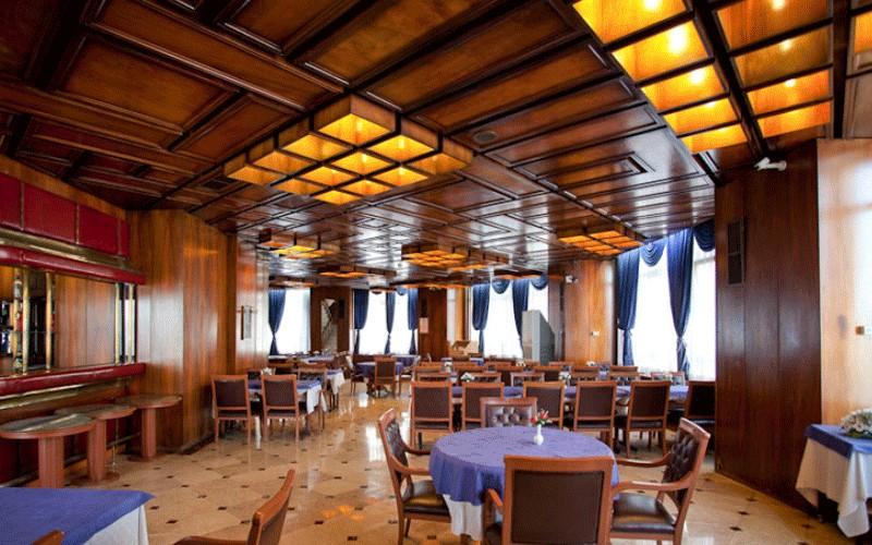 هتل Fuar Hotel Istanbul