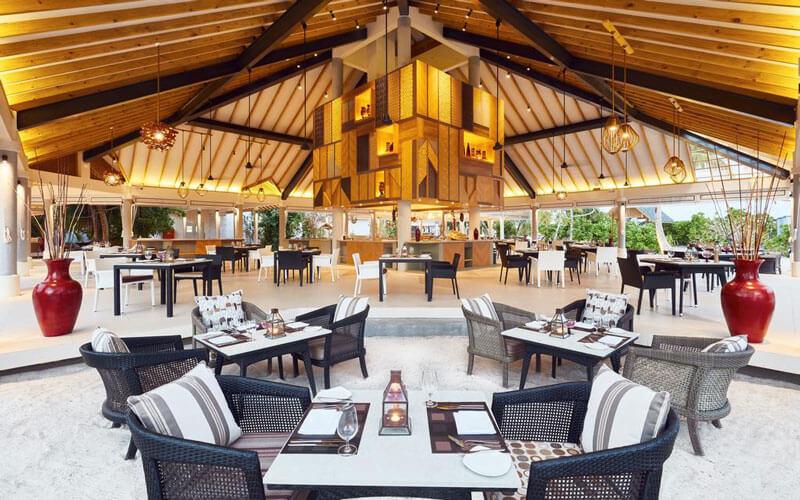 هتل Amari Havodda Maldives