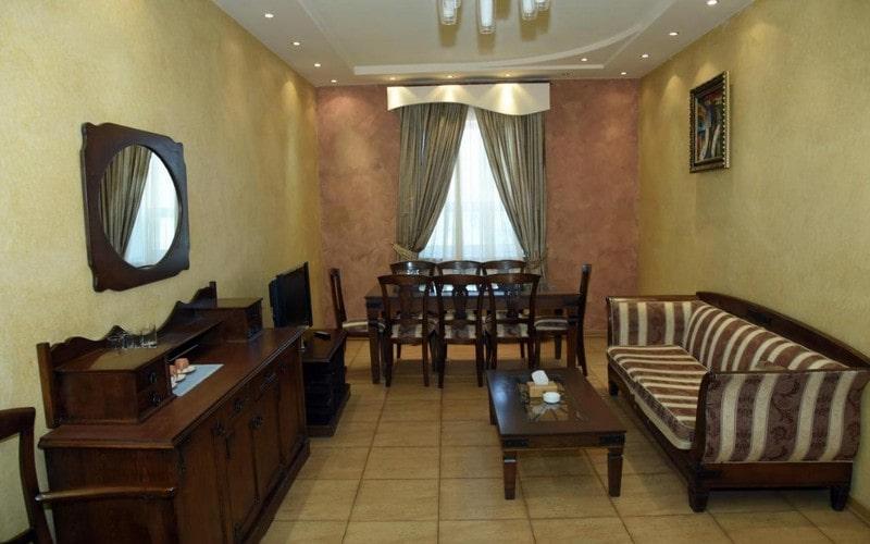 هتل Armenian Village Park Hotel Yerevan
