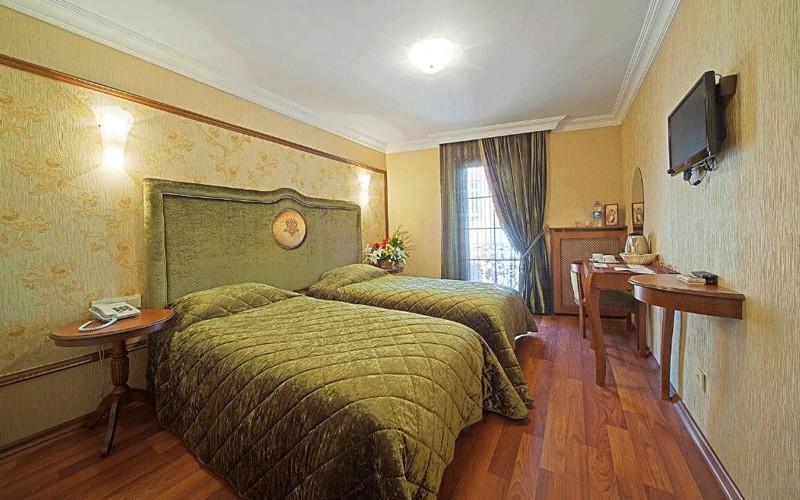 هتل Antea Palace Hotel & Spa Istanbul