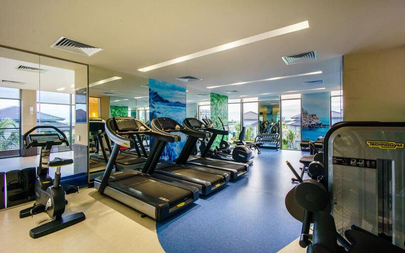 هتل Novotel Resort Phu Quoc