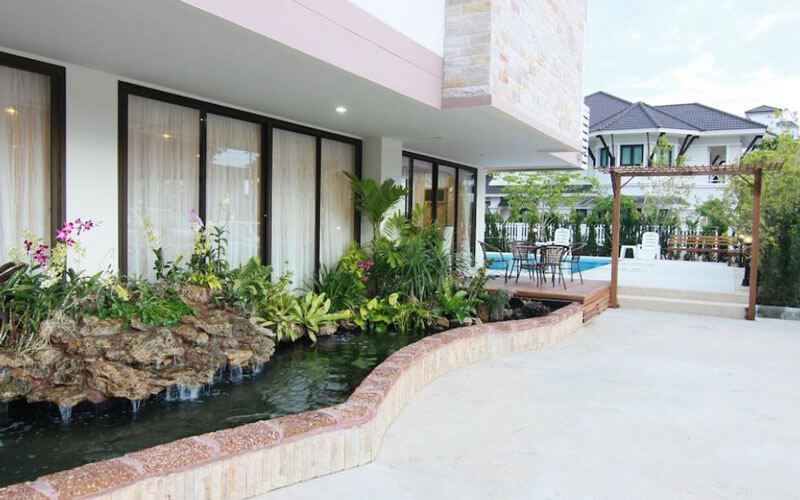 هتل ریورساید سووارنابومی بانکوک