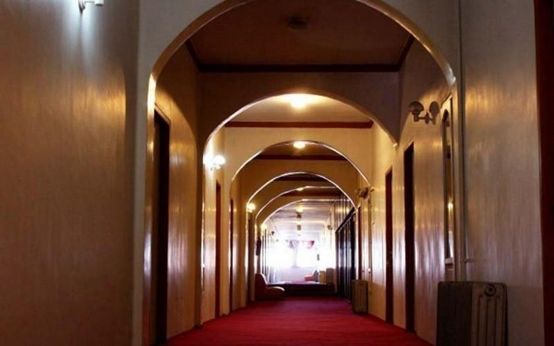 هتل مرجان بابل