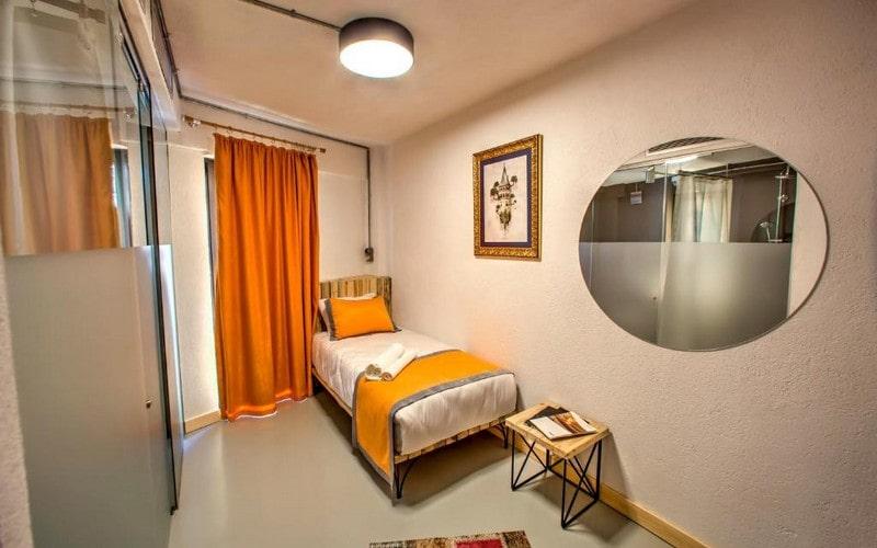 هتل Vavien Hotel Istanbul