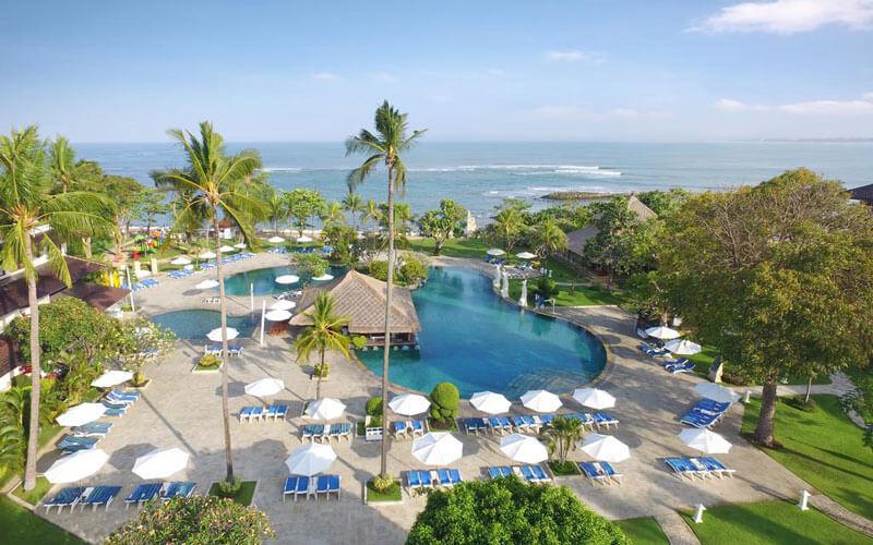 هتل Discovery Kartika Kuta Bali
