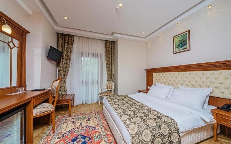 هتل Hotel Spectra Sultanahmet Istanbul