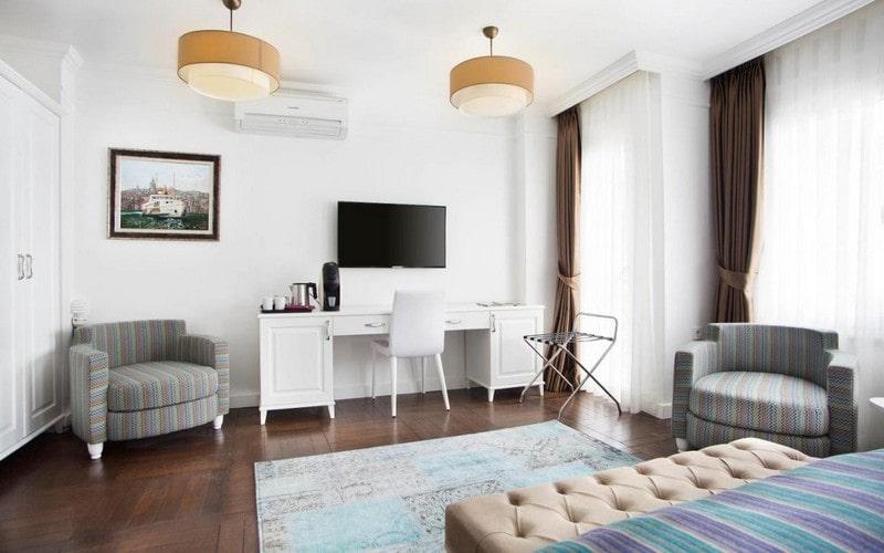 هتل Astan Hotel Taksim Istanbul