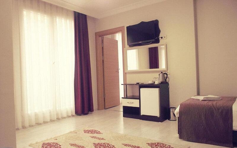 هتل Niconya Port Suite and Hotel Istanbul