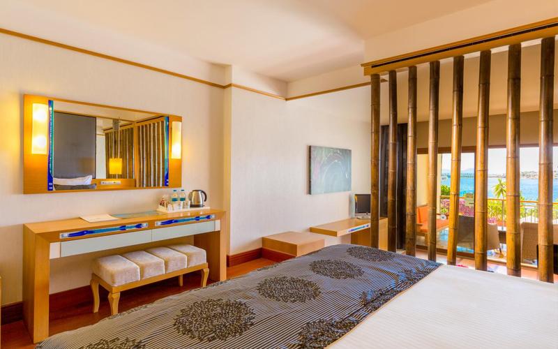 هتل کفالوکا ریزورت اولتر آل اینکلوسیو بودروم