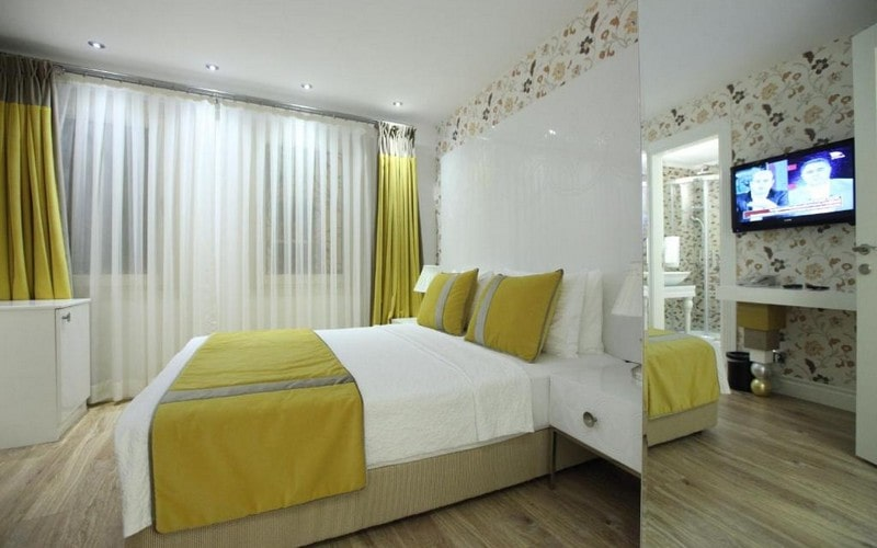 هتل Katelya Hotel Istanbul