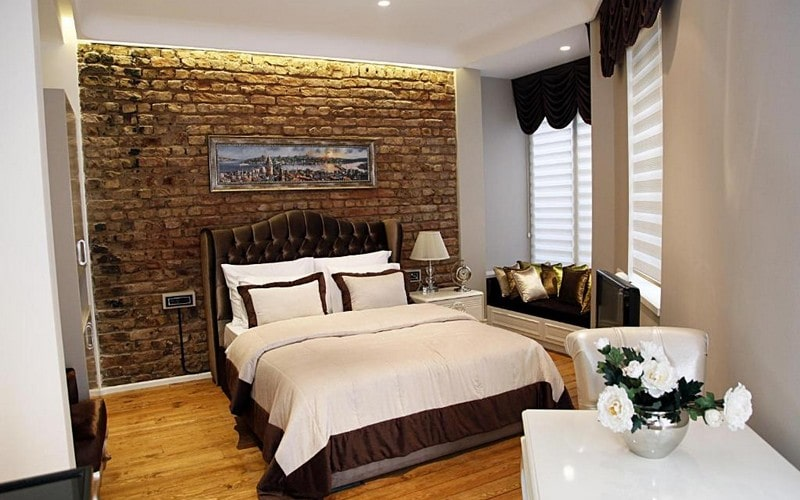 هتل Frida Suites Istanbul
