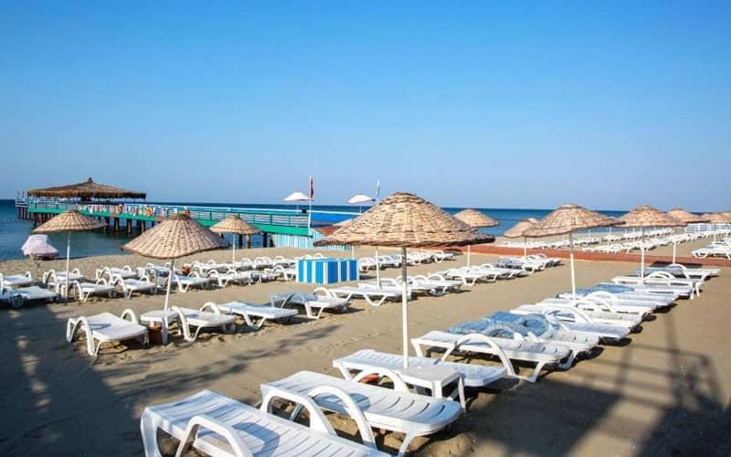 هتل Kumburgaz Marin Princess Hotel Istanbul