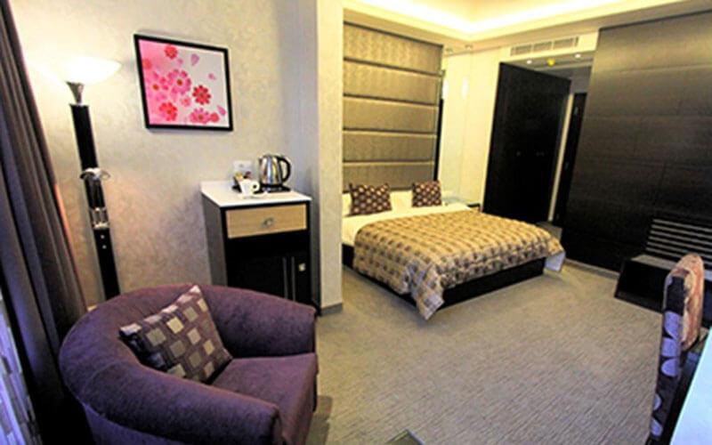 هتل Elite Spa Beirut