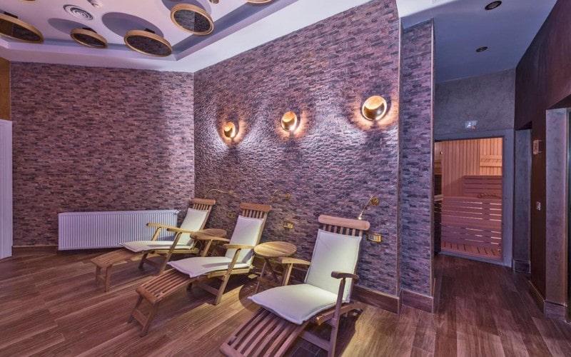 هتل The Million Stone Hotel Istanbul