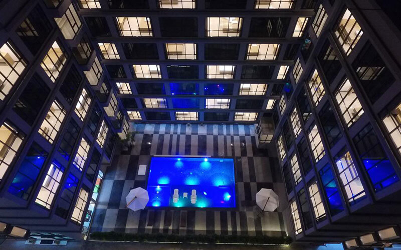 هتل Beston Pattaya