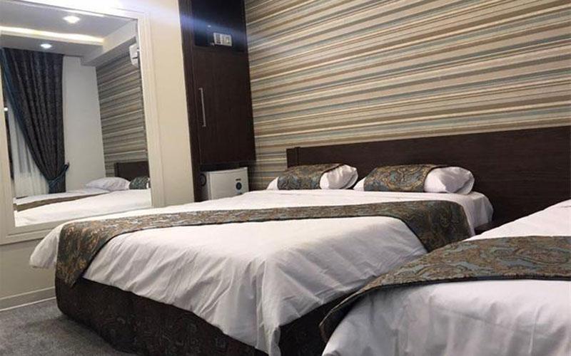 هتل اوتانا مشهد