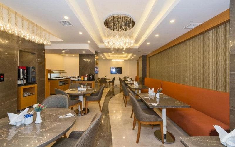 هتل Bisetun Hotel Istanbul