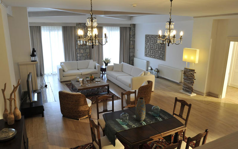 هتل مارتی ریزورت مارماریس