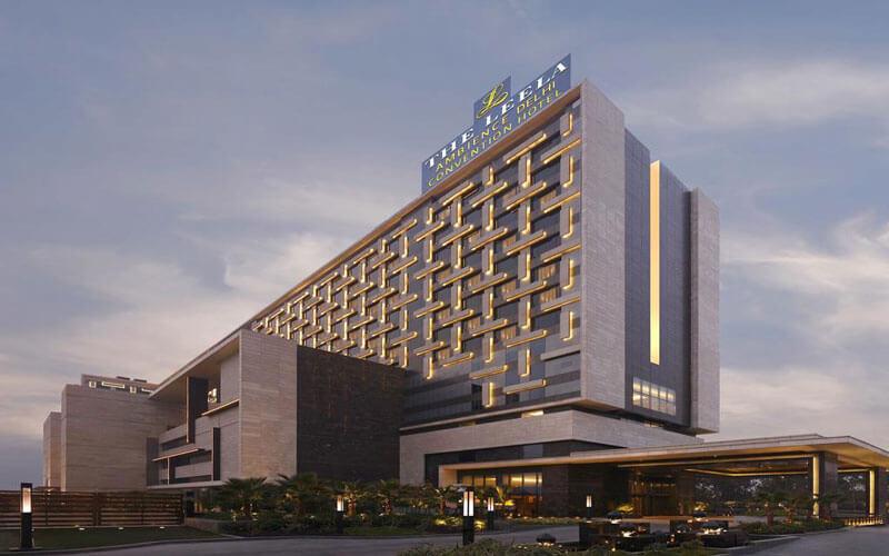 هتل لیلا امبینس کانونشن دهلی