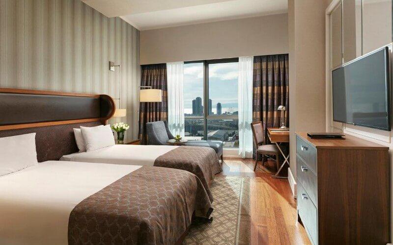 هتل Titanic Business Kartal Istanbul