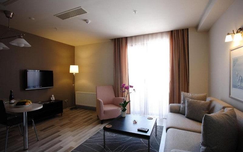 هتل Home Stay Home Sisli Istanbul