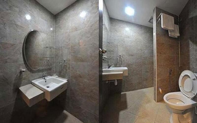 هتل آمباسادور کوالالامپور