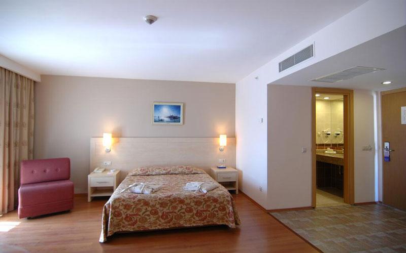هتل Diamond of Bodrum