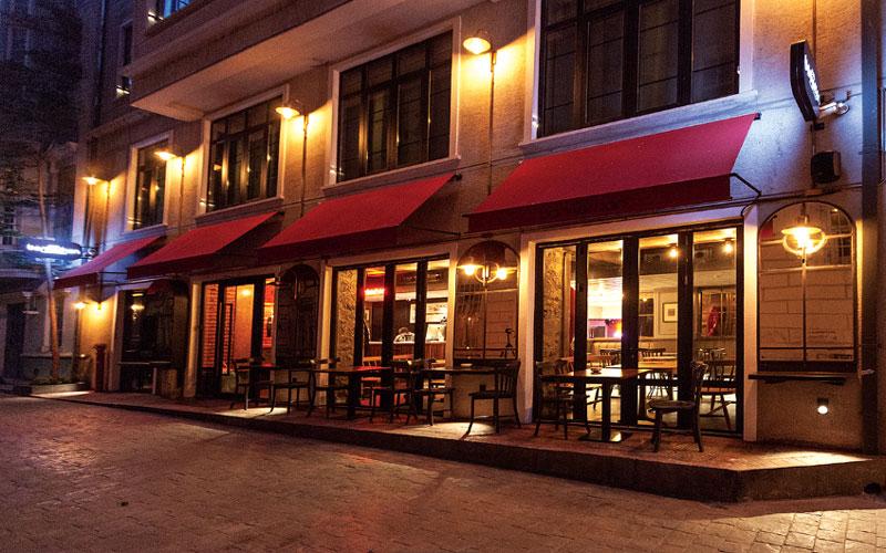 هتل Bankerhan Hotel Galata Istanbul