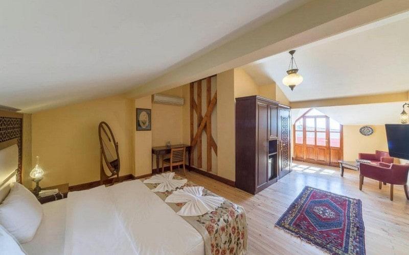 هتل Lalinn Hotel Istanbul