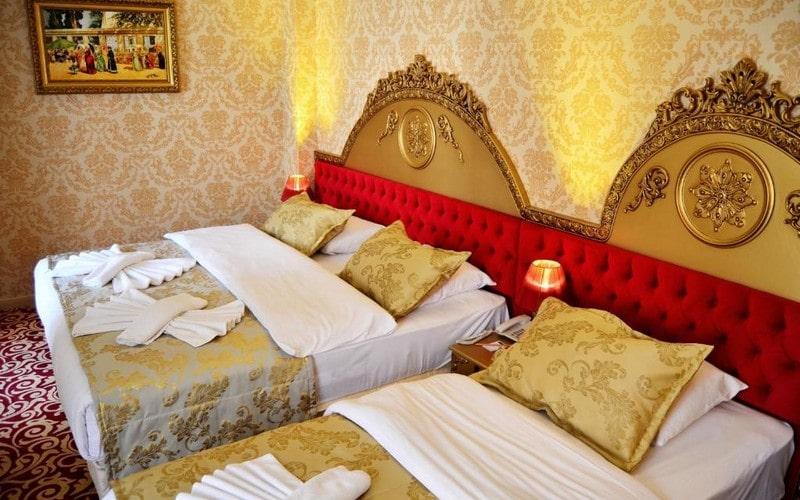 هتل Balin Boutique Hotel Istanbul