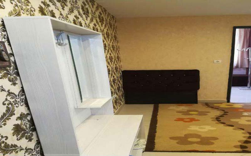 هتل آپارتمان تخت جمشید مشهد