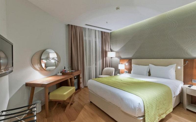 هتل Senator Hotel Taksim Istanbul