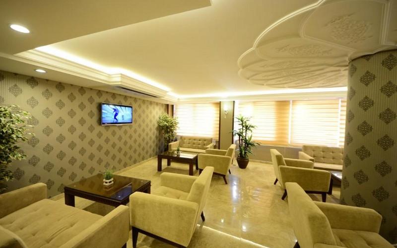 هتل Grand Bazaar Hotel Istanbul