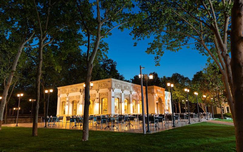 هتل Swandor Resorts Topkapi Palace Antalya
