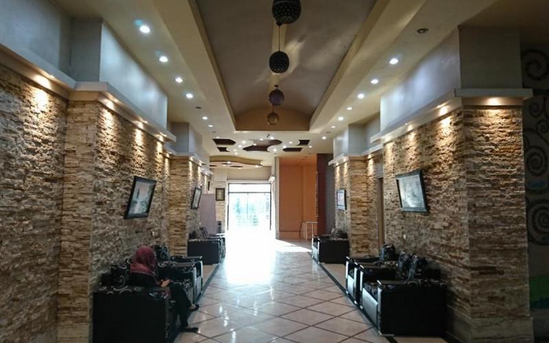 هتل نیلوفر آمل
