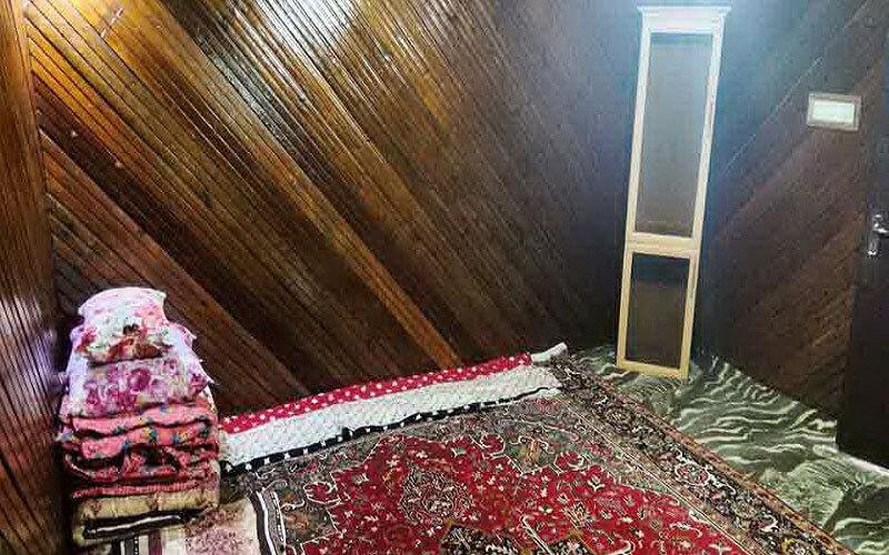 اقامتگاه بوم گردی حاج حسین پرویزی تالش