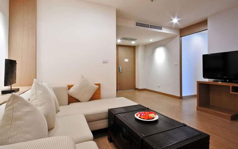 هتل The ASHLEE Plaza Patong Hotel & Spa Phuket