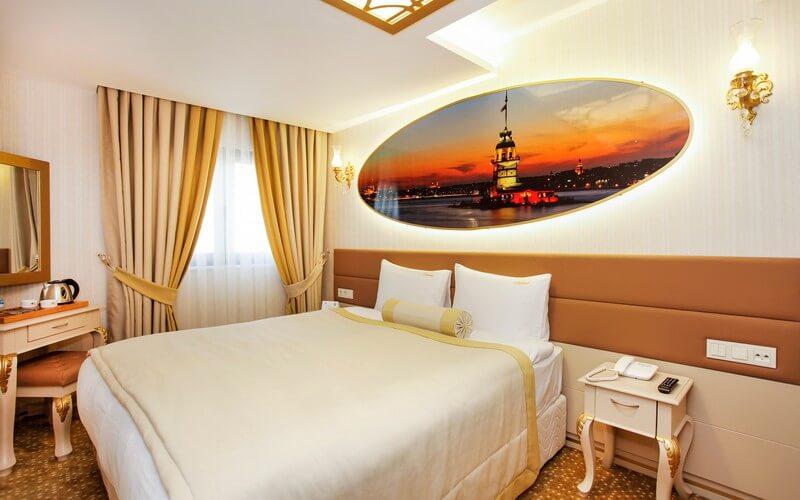 هتل Parmada Hotel Old City Istanbul