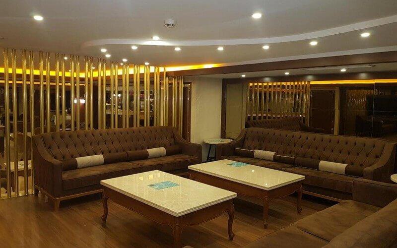 هتل Martinenz Hotel Istanbul